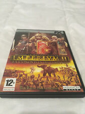 Imperium II La Conquista de Hispania PC Dvd-Rom FX Interactive