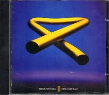 Mike Oldfield ‎– Tubular Bells II CD Album 1992