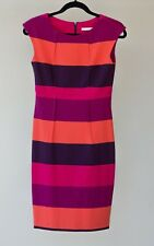 Hot Options delicious Multi coloured Dress-size 8