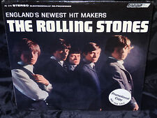 The Rolling Stone England's Newest Hit Makers Sealed US 1964 1ST PRESS? PROMO LP