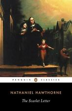 The Scarlet Letter (Penguin Classics), Hawthorne, Nathaniel, Acceptable Book