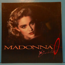"MADONNA LIVE TO TELL VINYL 12"" MAXI 1986 ORIGINAL PRESS GREAT COND! VG++/VG+!!"
