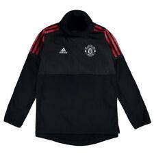 Vêtements de sport noir pour garçon de 2 à 16 ans en 100% coton
