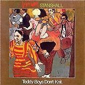 Vivian Stanshall - Teddy Boys Don't Knit (2004)