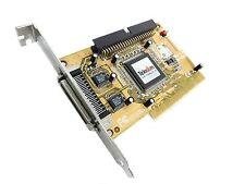 Ultra SCSI interne Schnittstelle Karte mit PCI Buchse