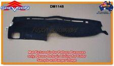 Black Dashmat for NISSAN Cefiro CA31 1/1988-12/1994 Dash Mat DM1148