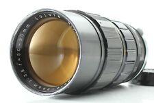 *Exc+5* Olympus Zuiko Auto-Zoom 50-90mm f/3.5 Lens For Pen FT Japan #M-78