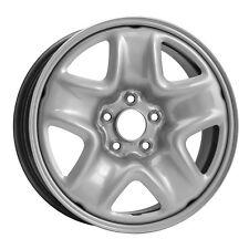 Cerchi in ferro  7 x17 5x114.3 ET 50  Mazda CX-5 SUV I 11-    9993