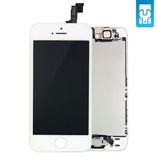 LCD Screen for Apple iPhone SE White +Camera +Home Button OEM Quality