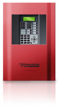 EST Edwards Fire Alarm Control Panel iO64RD includes SA-DACT Dialer