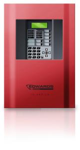 EST Edwards Fire Alarm Control Panel iO64RD includes SA-DACT Dialer