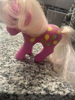 My Little Pony Twice As Fancy Up Up and Away Hasbro G1 Vintage Balloons