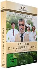 Rausch der Verwandlung - Das gestohlene Jahr - Mario Adorf - Fernsehjuwelen DVD