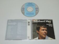 Reinhard Mey / LES GRANDS SUCCÈS (INTERCORD INT 860.191) CD Album