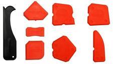 Yato professionale in silicone kit TILE Fugi Stucco Strumento con fresa in silicone 8 PZ