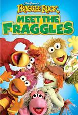 Fraggle Rock - Meet the Fraggles (DVD, 2013)