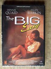 The Big Easy -  dvd nuovo sigillato