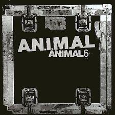 66 by A.N.I.M.A.L. (CD, Sep-2001, WEA (Distributor))