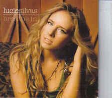 Lucie Silvas-Breathe in cd single