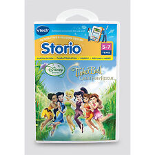 VTech - V.Reader Software Disney's Fairies Tinkerbell and The Great Fairy Rescue