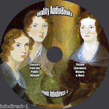 A Brief History of English & American Literature MP3 CD