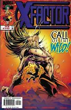 Marvel X-Factor comic issue 142