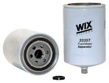 Fuel Filter Wix 33357