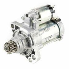 Starter Motor FOR VW GOLF VII 2.0 13->ON CHOICE2/2 w/ start-stop Petrol Denso