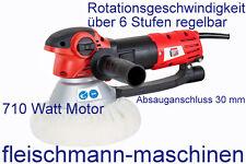 Holzmann Profi Exzenterschleifer Poliermaschine Schleifmaschine EZS150PRO 150mm