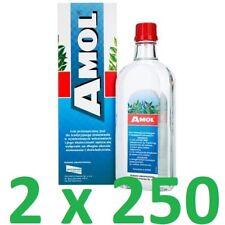 2x AMOL Heilkräutergeist N 250ml Herbal Multipurpose Herbal Tonic Internal TOP