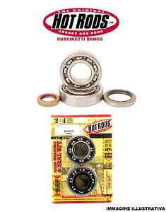 KIT CUSCINETTI E PARAOLI  BANCO HOT RODS  HONDA CRF 450 X 2005 - 2016