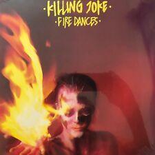 Fire Dances by Killing Joke (180g Vinyl 2LP), 2009 Plastic Head
