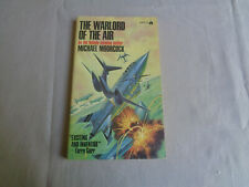 Michael Moorcock - The Warlord of the Air - ACE Paperback - 1973
