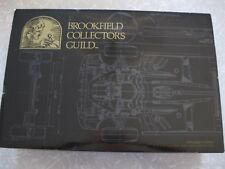 Brookfield Collectors Guild 1999 Limited Edition Dale Earnhardt Jr. 1:24 scale