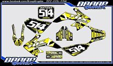 Honda CRF-50 04-12 Graphics Kit Fox