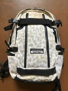 Ely Kishimoto / Eastpak Collaboration Paddet Pak´r /  worn