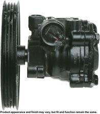 Remanufactured Power Strg Pump W/O Reservoir Cardone Industries 21-5033