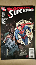 SUPERMAN #713 JEFF SMITH VARIANT 1ST PRINT DC COMICS (2011)