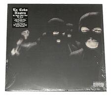 "LA COKA NOSTRA - TO THINE OWN SELF BE TRUE - DOUBLE 12"" WHITE VINYL LP"