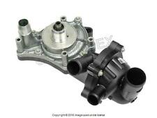 AUDI RS4 (2007-2008) Water Pump and Thermostat Assembly O.E.M. +1 YEAR WARRANTY