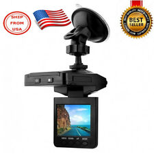 "Camara de Video Para Vehiculo pantalla 2.5"" vision nocturna Full HD 1080P"