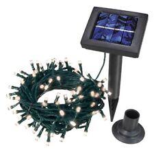 Lampade solari e fiaccole da esterno LED tradizionali plastica