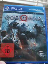 God of War für Playstation 4 / PS4
