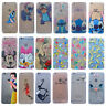Coque Housse Silicone TPU Ultra-Fine Stitch Snoopy Dog Disney Pour iPhone 5/6S/7