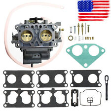 Rebuilt Carburetor Carb For Kawasaki mule 3000 3020 301015003-2766 3010 tran 4x4