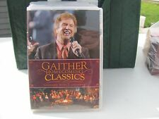 Gaithers Homecoming Classics DVD Goodbye World Goodbye w/ case GREAT CONDITION