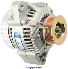Reman HONDA PRELUDE DENSO 70A Alternator by an Independent USA Rebuilder.