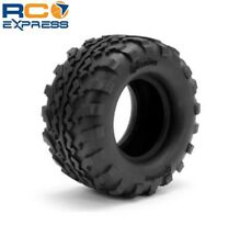HPI Racing GT2 Tires Savage X / Savage Flux  (2) HPI4462