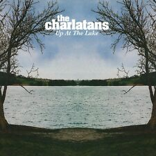 The Charlatans - Up at the Lake - New Vinyl LP - Pre Order  - 26th October