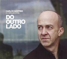 Carlos Martins - Do Outro Lado [New CD] Portugal - Import
